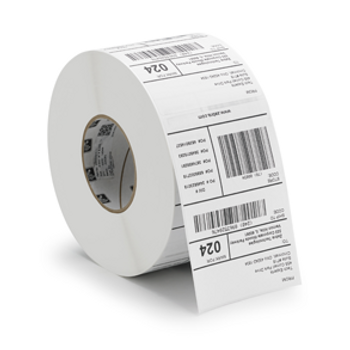 Z-ULTIMATE 4000T Polyester Label 10002628