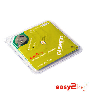CAEN Easy2Log Semi-Passive UHF Logger Tag (WRT0005XAAAA)