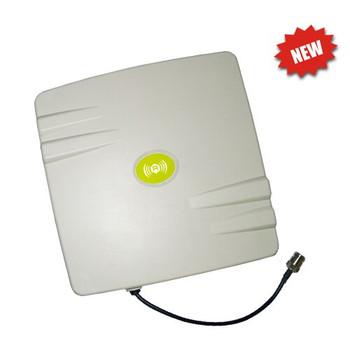CAEN Circular Polarized RFID Antenna 8.5dBc (WANTENNAX)