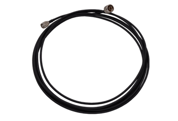 CAEN 5 m RF Antenna Cable TNC/RP-N type (WCAVOAAAX005)