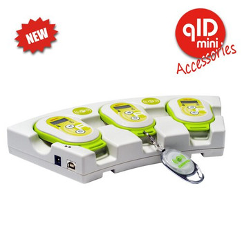 Caen qDock - qIDmini docking station (RA0005)