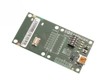 Caen Quark Up RFID Reader Evaluation Board (WR1270CEVBXA )