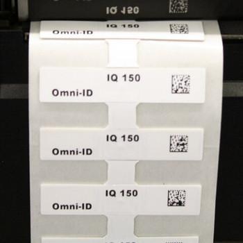 Omni-ID IQ 150 RFID Tag (125)