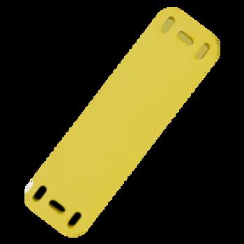 HID SlimFlex Tag OM Standard I-code SLIx 62999C-101