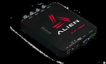 Alien F800 Reader Kit (ALR-F800-RDR-KIT)