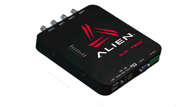 Alien F800 Self-Optimizing RFID Reader (ALR-F800-RDR-ONLY-ALL)