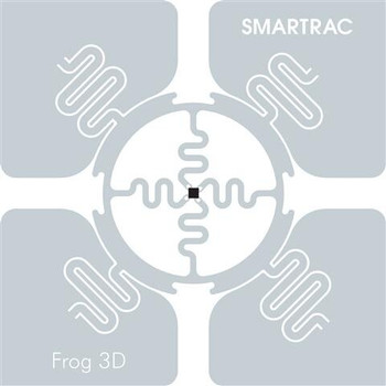 Smartrac Frog RFID Wet Inlay w. Monza 4D (3002015)