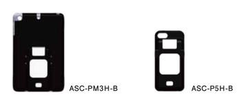 AsReader Cases for Modular Docks - Black (ASC)
