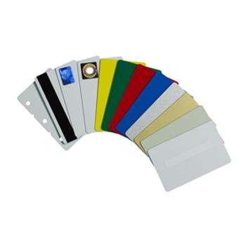 Zebra UHF RFID Card 800059-402