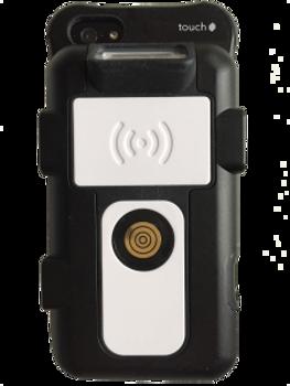 AsReader ASR-0240D HF/NFC + 1D/2D Barcode Combo Dock (ASR-0240D)