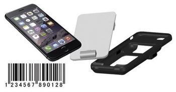 AsReader ASR 010 Dock 1D Barcode Scanner (ASR-010D)