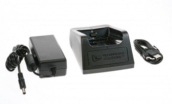 TSL 1166 Docking Station Kit & Line Cord (EU) (1166-CRD-01-KIT-EU)