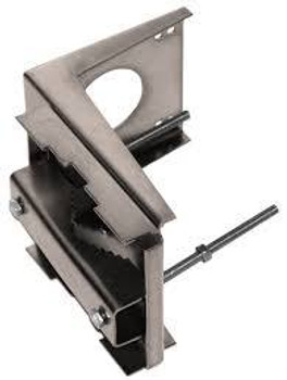 Heavy Duty Antenna Mounting bracket for Larger MTI Antennas (MT-120019)