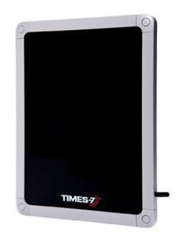 Times-7 Slimline A6031 Circular Polarised UHF Antenna