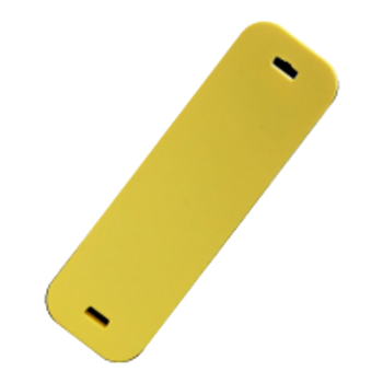 HID SlimFlex Tag Standard I-code SLIx 629990