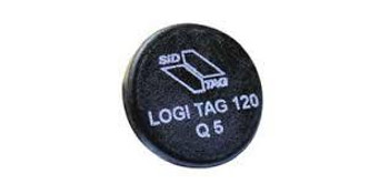 HID LF Logi Tag Q5 120 612115