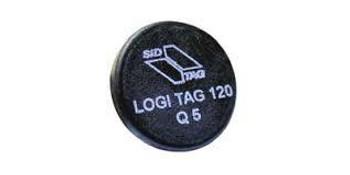 HID LF Logi Tag Hitag S 120 624115