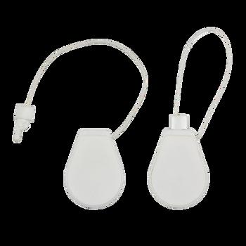 HID Seal Tag eTamper HF ICODE SLIx With UID QR CODE 629960-020