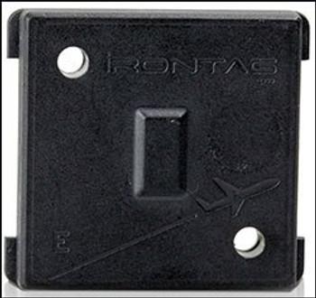 HID UHF Iron Tag 206 - Monza X 2kbits (EU) 6D2903
