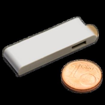 HID TapMark UHF Tag Magnet - MR6 6F1950-002