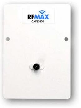 RFMAX 3x4 inch Mini Omnidirectional RFID Antenna - FCC & ETSI (RFMAX-CAF95956)