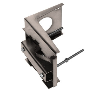 Heavy Duty Antenna Mounting Bracket for RCPA-902-11-RTF (RFMAX-HDMNT-90MM)