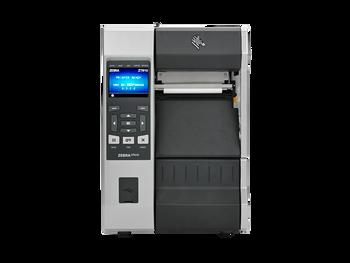 Zebra ZT610 4-inch RFID Printer (US) ZT610