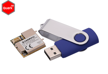 CAEN R1270C QuarkUp Ultra Compact UHF RFID Reader (WR1270CXAAAA)