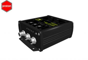 Caen R4320P Proton Compact 4-port Long Range RAIN RFID Reader (WR4320PXAAAA)