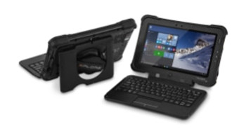 Zebra B10 Windows Rugged Tablet Series - XBOOK