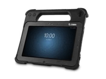 Zebra L10 Android Rugged Tablet Series - XPAD
