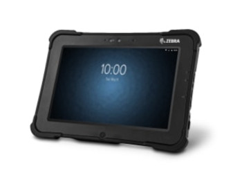 Zebra L10 Android Rugged Tablet Series - XSLATE (RTL10B1)