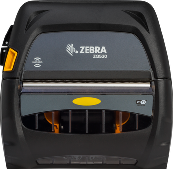 ZQ520 Mobile RFID Printer with Dual Radio ZQ52-AUN0110-00