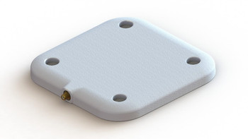 Impinj Compact Outdoor UHF RFID Antenna (IPJ-A1200)