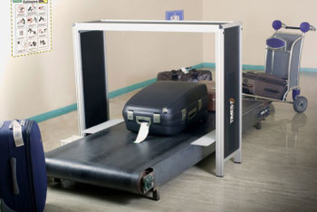 Times-7 A6020 UHF RFID Conveyor Portal without Underbelt (US) (A6020-71208)