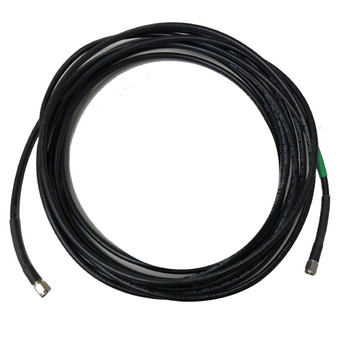 TronRFID Antenna Cable (195 Series, SMA Male Both Ends) (LMR195-SMAM)