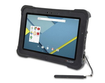 Zebra Android Rugged Tablet Series- D10 XSLATE