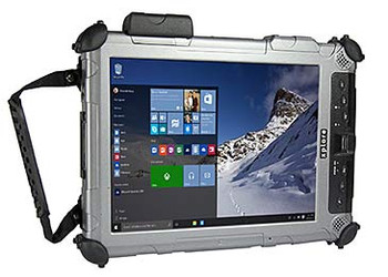 Zebra XC6 Series Ultra Rugged Tablet PC- XC6 DMSR