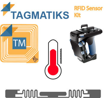 TagMatiks RFID Sensor Kit