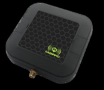 QUAD Circular Polarized Compact Antenna (WANT020IP / WANT021IP)