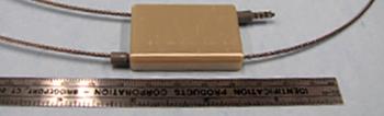 TagMatiks Pipe RFID Tag (TAG-PIPE-1)