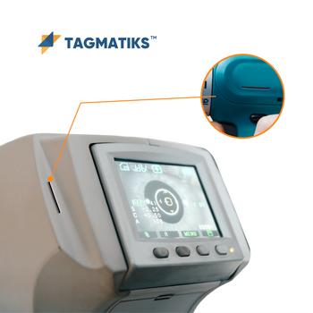 Tool & Instrument RFID Tag Sample Pack (TAG-TT-SPK)