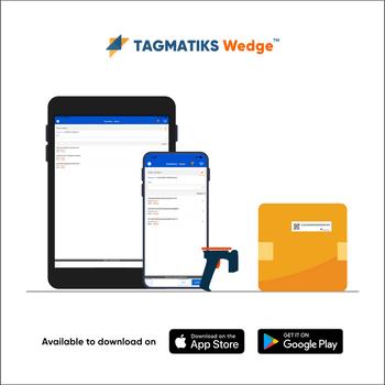 TagMatiks Wedge (RFID Software)