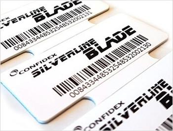 Confidex Silverline Blade II™ M730 FCC (10026768)