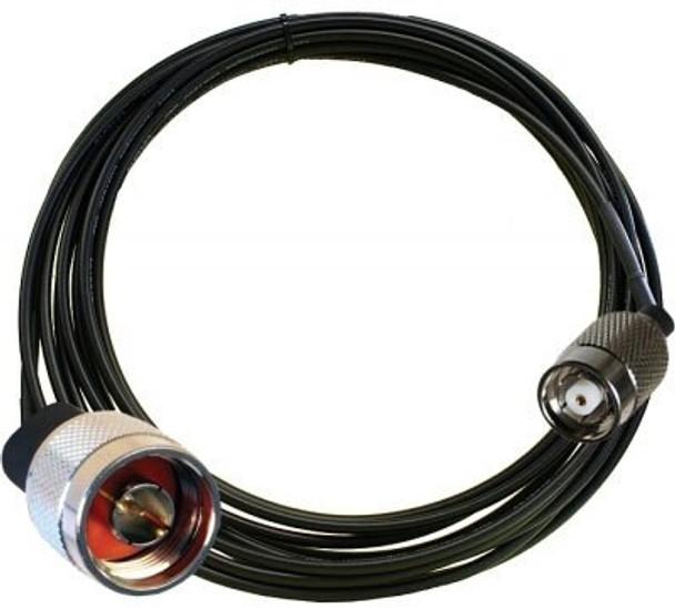 Zebra 240 in. LMR 240 RFID Antenna Cable CBLRD-1B4002400R