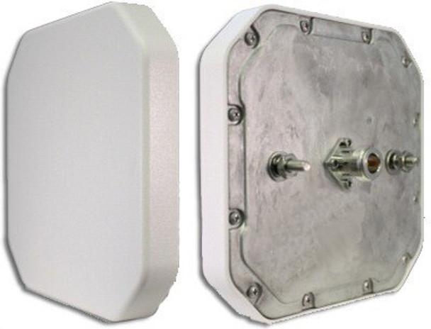 Laird LHCP 5x5 RFID Panel Mini Antenna w. N(F) - EU (S8655PLNF)