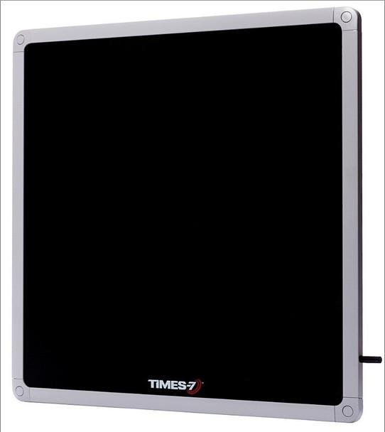 Times-7 A6034S 15x15 CP SlimLine RFID Antenna