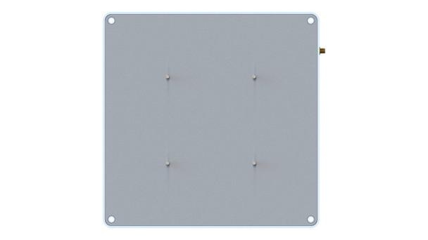 Times-7 A5010 SlimLine CP RFID Antenna