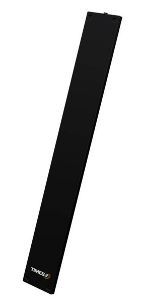 Times-7 A8060 25x3 Slimline LP Door Frame Antenna