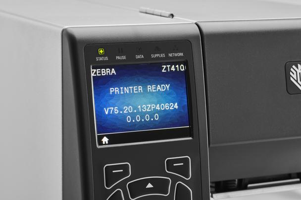 Zebra ZT410 RFID Printer ZT410